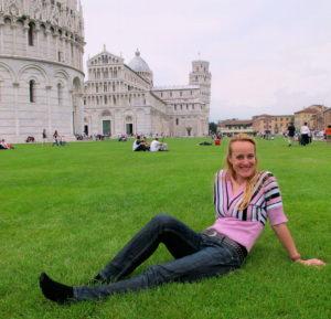 Studovat v Itálii